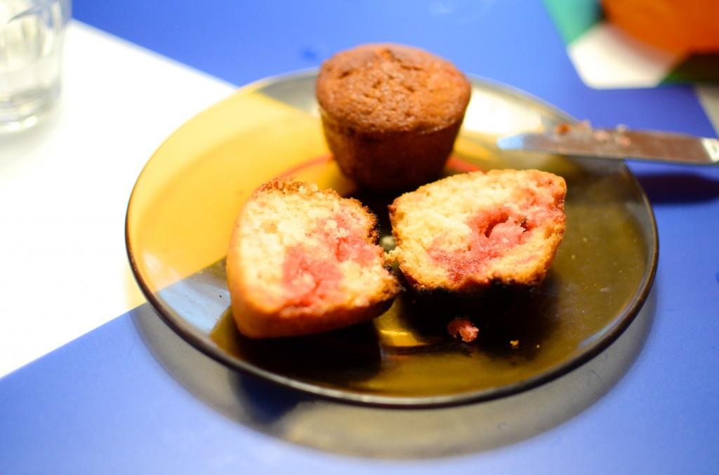 muffins pralines (12)