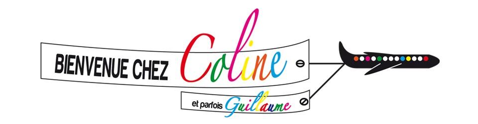 Bienvenue chez Coline