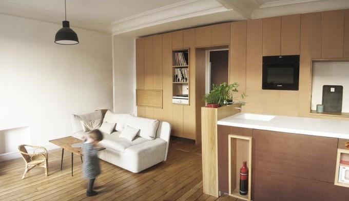 Les journ es architectures vivre nos visites design 3 bienvenue chez c - Architectures a vivre ...