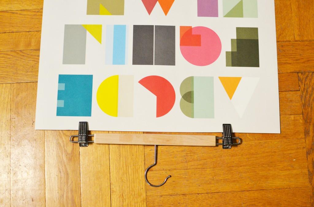 des cintres pour vos affiches (5)