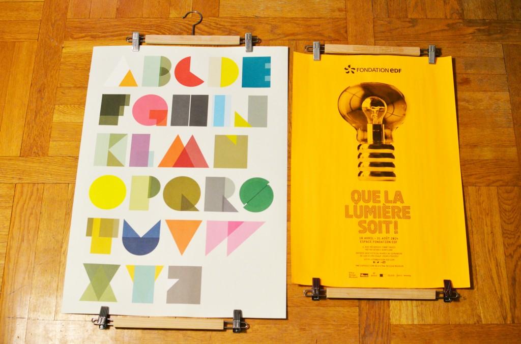des cintres pour vos affiches (7)