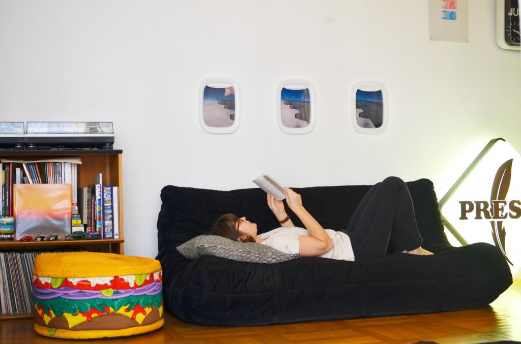 canap togo prix les objets trouvs design bienvenue chez coline with banquette togo. Black Bedroom Furniture Sets. Home Design Ideas