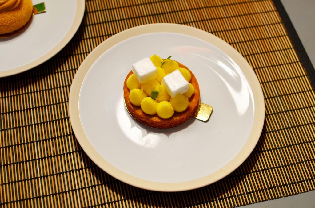 j'ai testé les gâteaux Thoumieux (1)