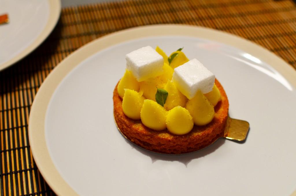 j'ai testé les gâteaux Thoumieux (2)
