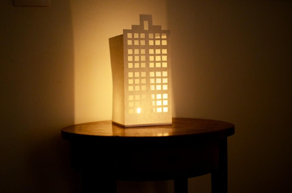Un immeuble lumineux (8)