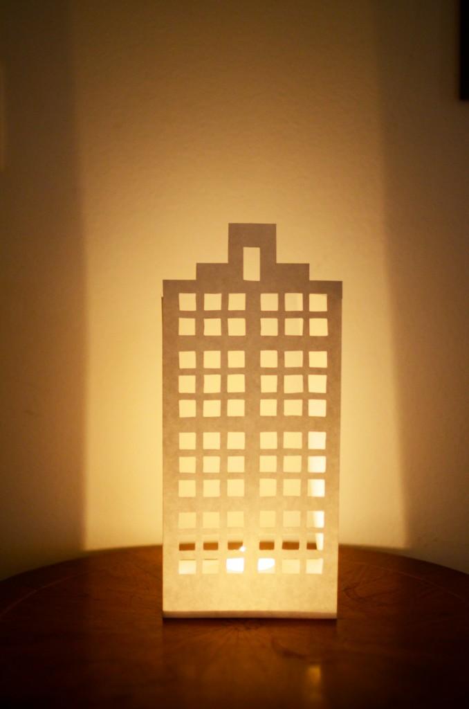 Un immeuble lumineux (9)