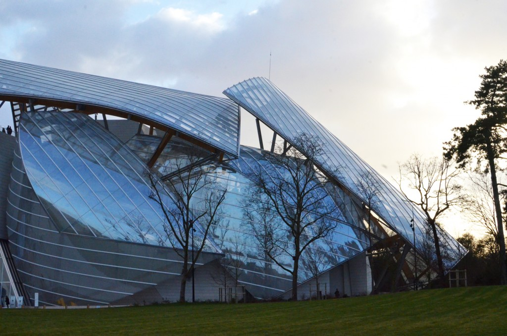 la fondation Louis Vuitton (20)
