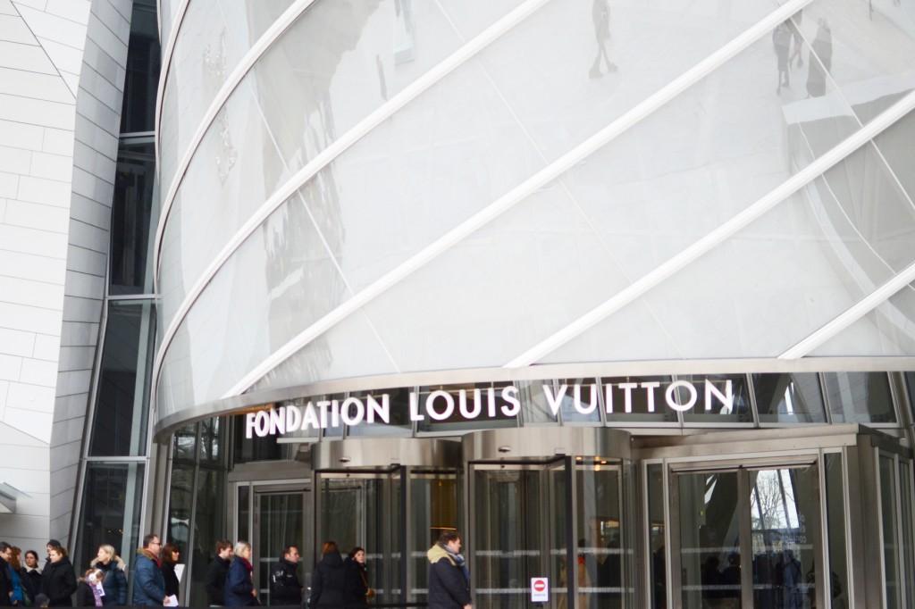la fondation Louis Vuitton (4)