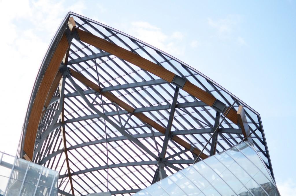la fondation Louis Vuitton (6)