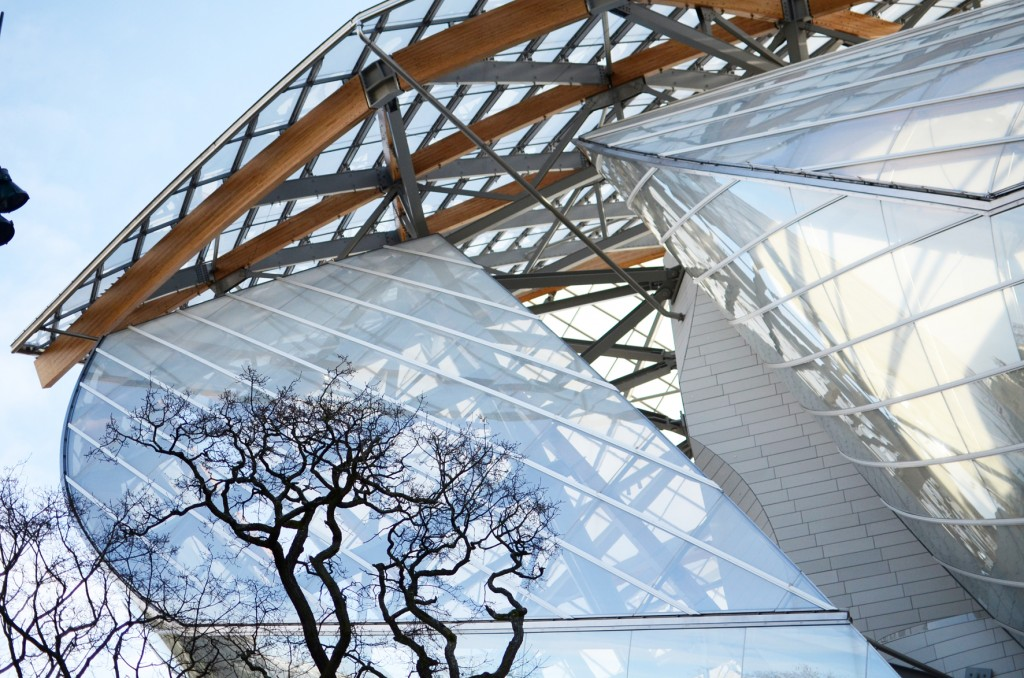 la fondation Louis Vuitton (7)