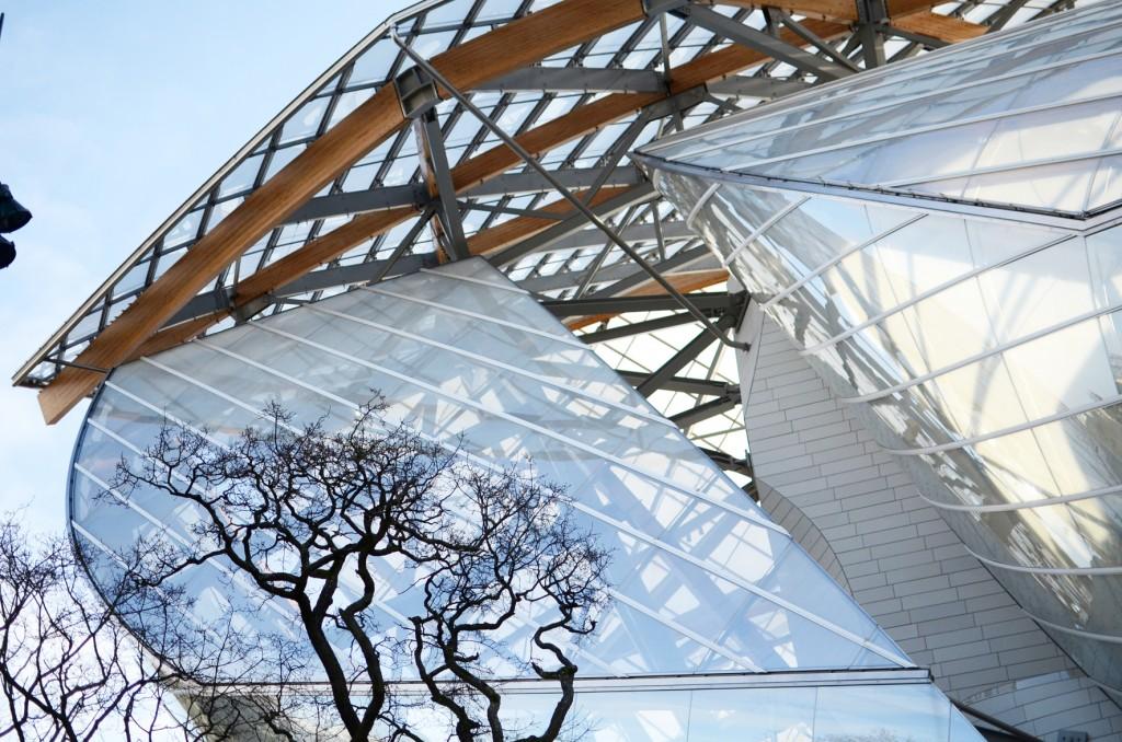 la fondation Louis Vuitton (7)