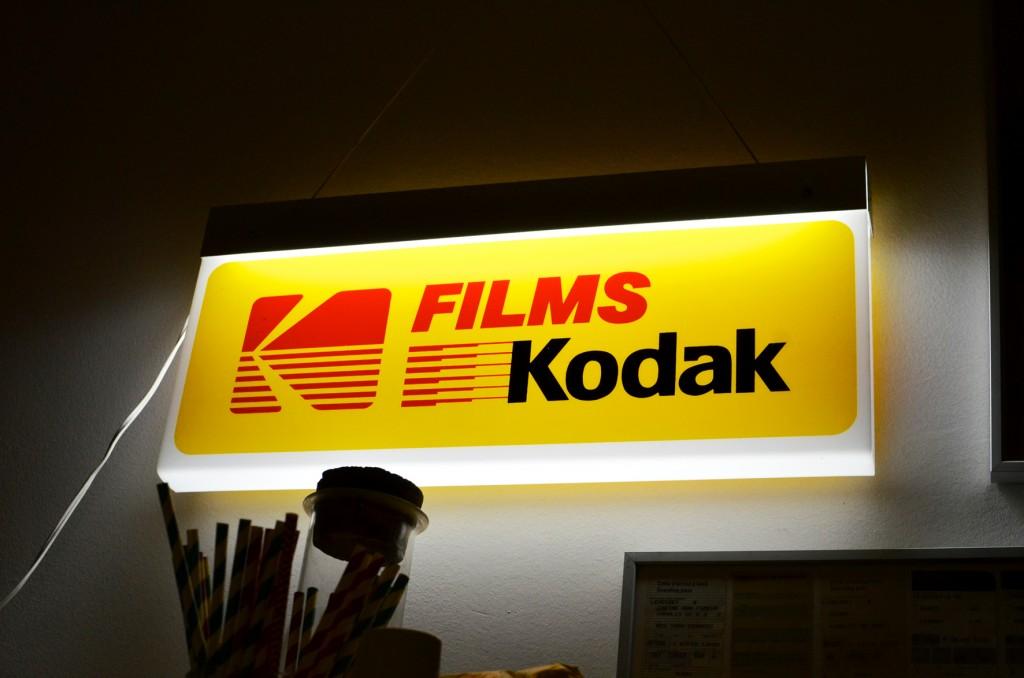 l'enseigne Kodak (2)
