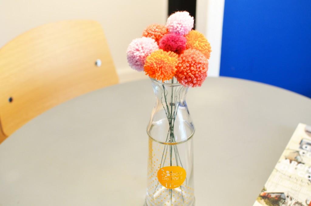 le bouquet de pompons (11)