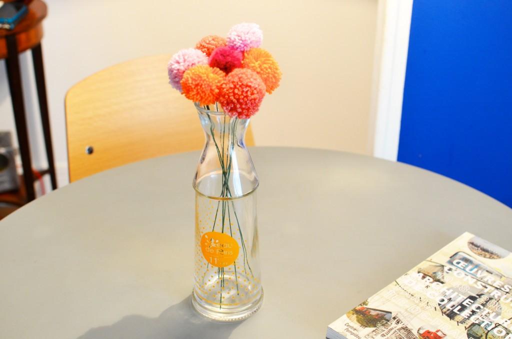le bouquet de pompons (12)