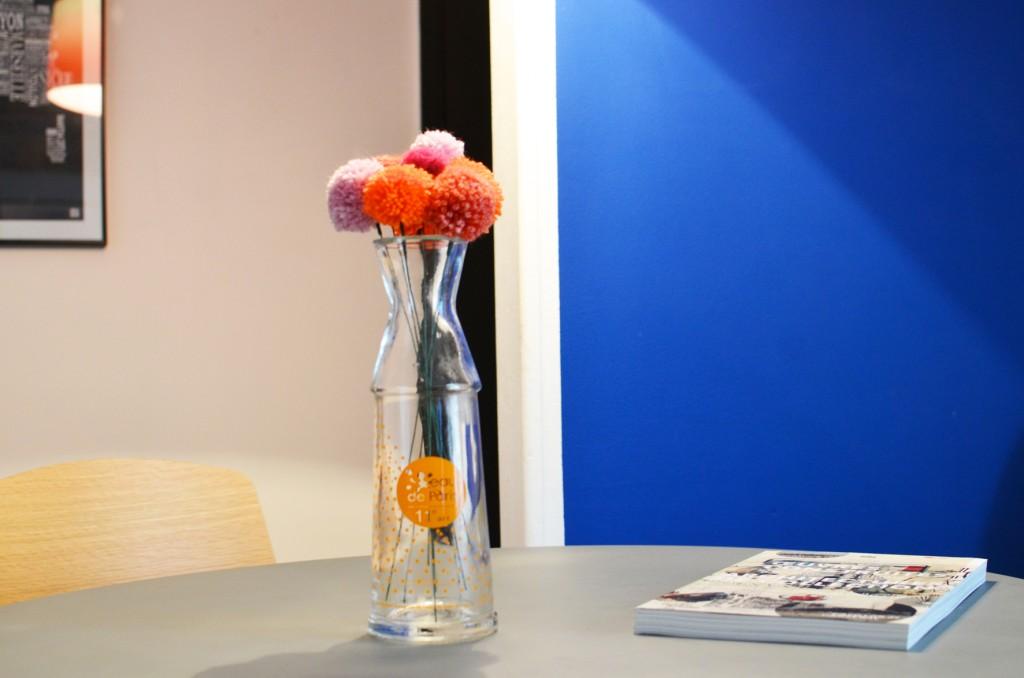 le bouquet de pompons (9)