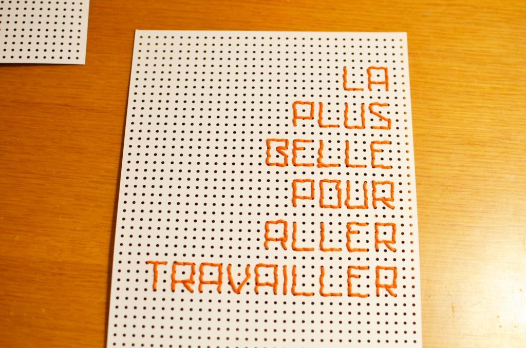 Le carnet à idées (7)
