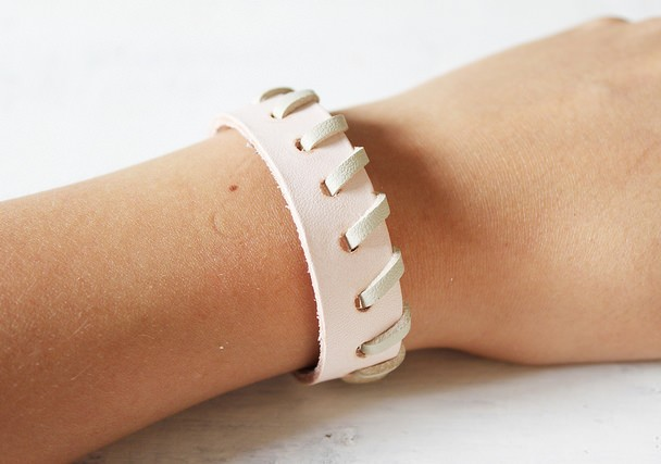 bracelet a pair and a spare