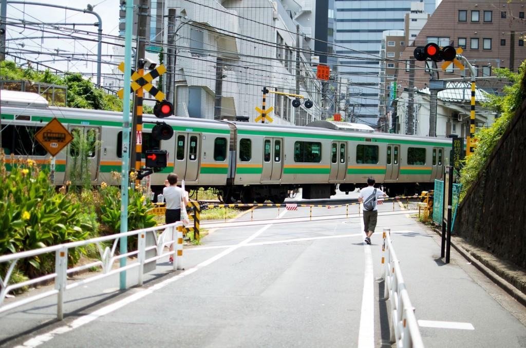 tokyo harakuju