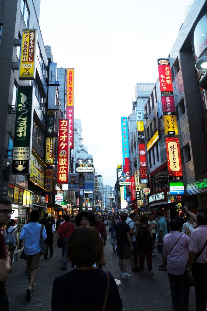 tokyo shibuya (2)
