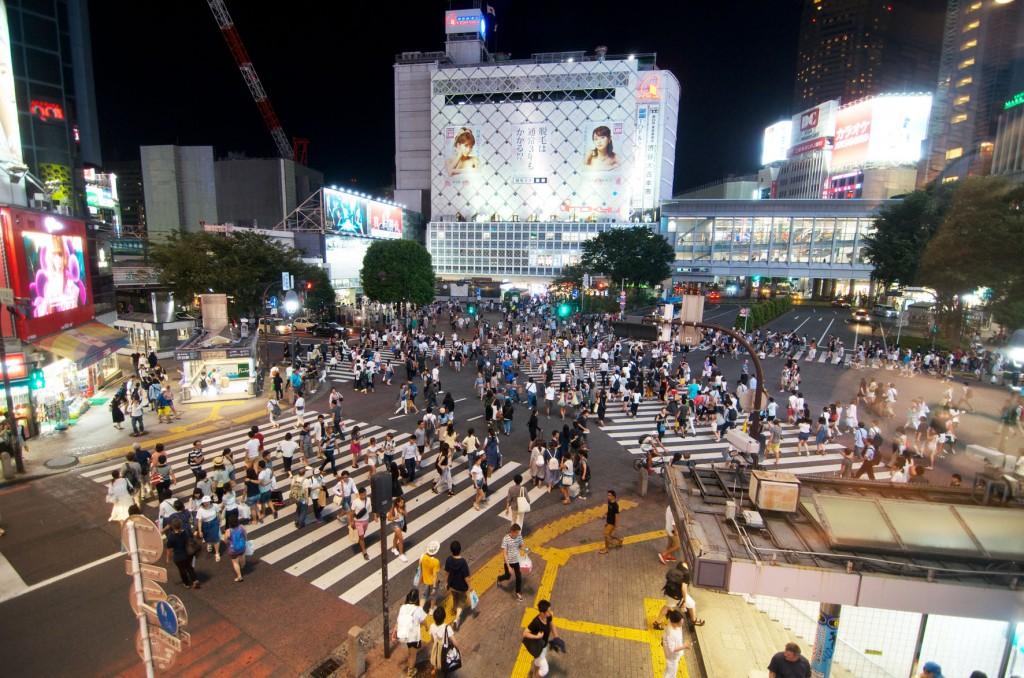 tokyo shibuya (3)