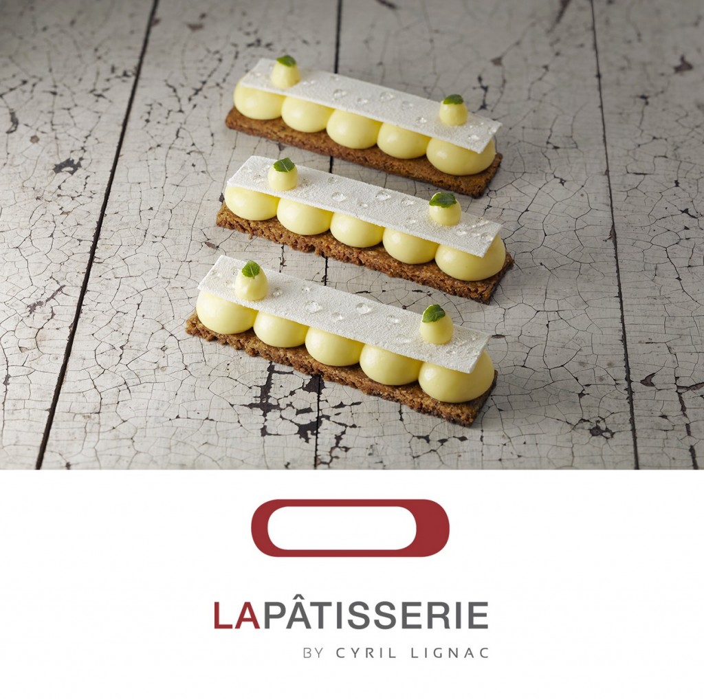 patisserie cyril lignac