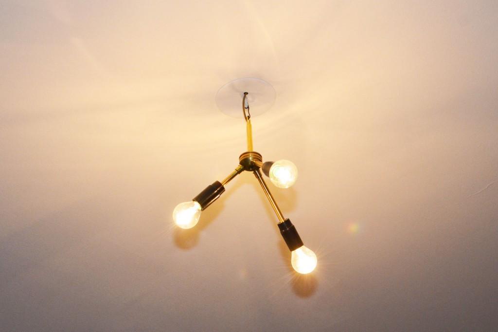 la lampe en laiton (20)