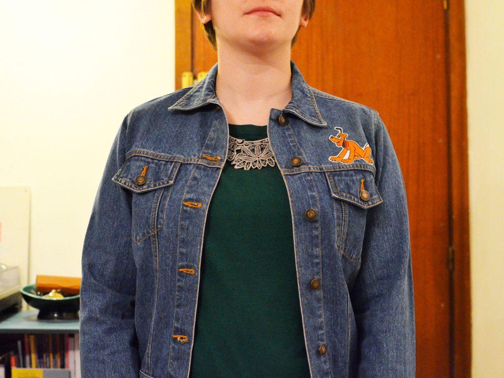 une veste en jean et pluto (13)