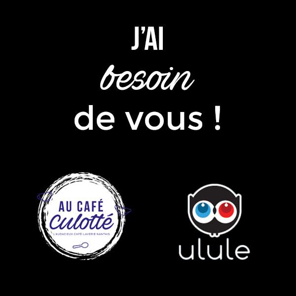 cafe culotte