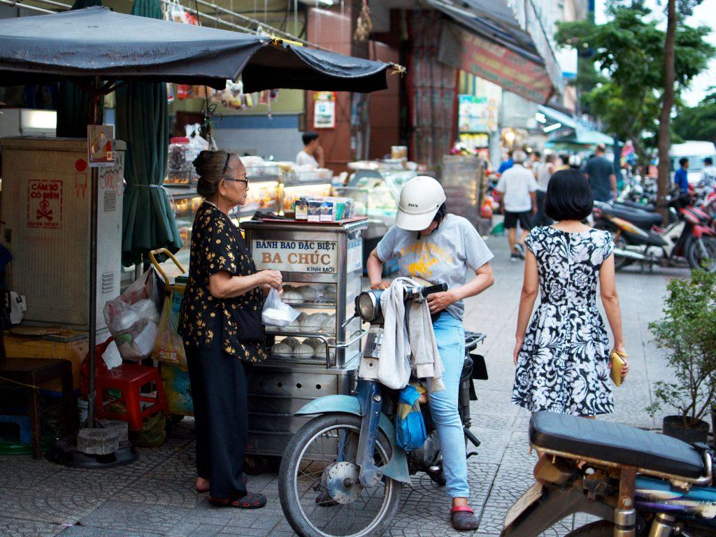 Le vietnam h chi minh city voyages 33 bienvenue chez for Acheter maison au vietnam